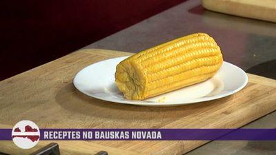 Kā noteikt, vai kukurūza ir svaiga?