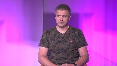 Filips Rajevskis par Baidenu un Putinu: Viņš runā, kā ar bandas priekšnieku