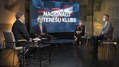 23.10.2021 Nacionālo interešu klubs 2. daļa