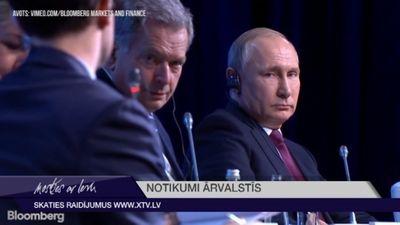 Krievijas ambiciozie plāni: ietekmes nostiprināšana Arktikā