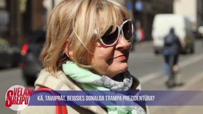 Viedokļi: Kā beigsies Donalda Trampa prezidentūra?