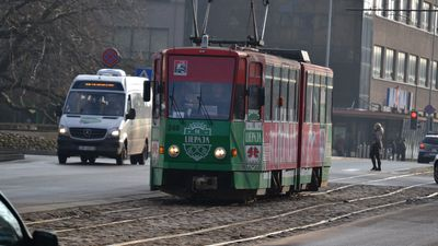 Kam tiks izlietota Skanstes tramvaja projekta nauda?