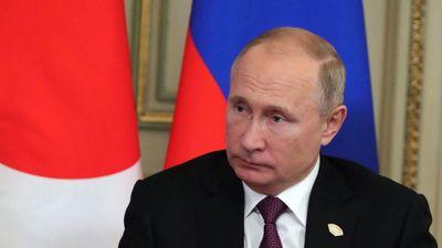Ēķis: G20 Putinu uzņēma kā karali - bail par to, kas notiek pasaulē