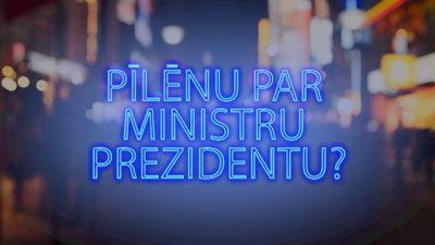 Tvitersāga: Pīlēnu par Ministru prezidentu?