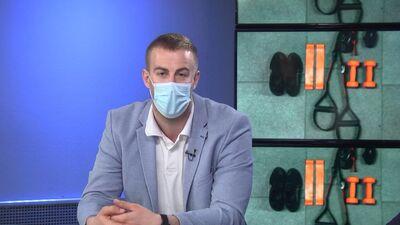 Jurjāns: Nevienā brīdī nebija novērojams saslimstības pieaugums saistībā ar sporta zālēm