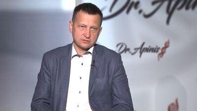 Krauze: Neviens nevēlas runāt par nelegālo pesticīdu ienākšanu Latvijā