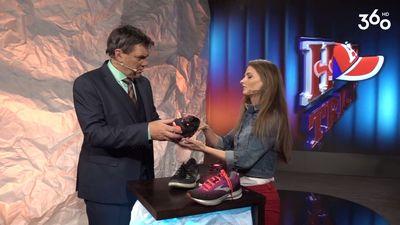 Kādus skriešanas apavus izvēlēties?