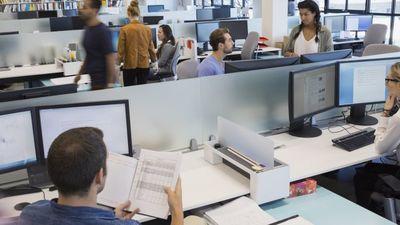 4 darba dienu sistēma - augstāka darba produktivitāte?