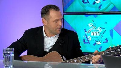 "Ansis Klintsons un grupa ""Logo"" prezentē jauno albumu ""12"""