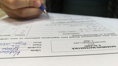 Vai Latvijas izglītības sistēmas tvērums ir pārāk plašs?