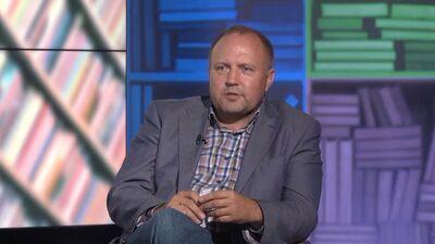 Māris Peilāns skaidro situāciju ar žogu gar Baltkrievijas robežu