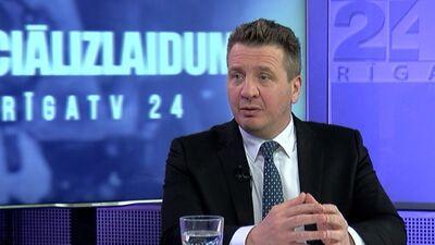 Speciālizlaidums: Intervija ar Islandes ārlietu ministru