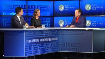 16.02.2019 Finanšu un nodokļu labirinti