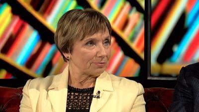 """Dagmāra Beitnere Le-Galla: """"Cilvēki ir slimi no vilšanās.."""""""