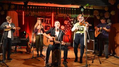 """Notiks senākais latgaliešu mūzikas un dzejas festivāls """"Upītes Uobeļduorzs"""""""