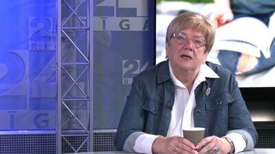 Ilga Kreituse par jaunām partijām: Nav stabilas programmas un piedāvājuma