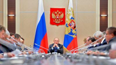 Politologs: Arī mūsdienu Krievijā pastāv melu režīms