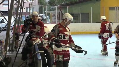 OlainFarm Inline Hokeja Līga. Spēļu ieraksts