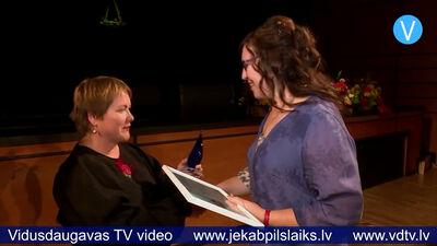 Apbalvo 18 Līvānu novada pedagogus