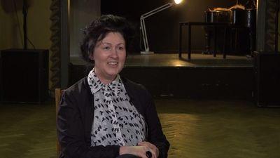 Ieva Ozoliņa par bērniem un jaunām attiecībām