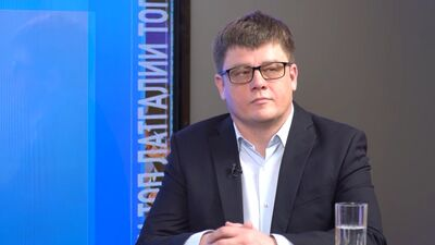 Станкевич: Даугавпилс исторически был обижен с самого начала восстановления независимости Латвии