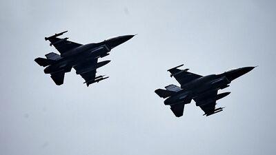Arī lidmašīnas no Turcijas un ASV piedalīsies 18. novembra pārlidojumā pār Latviju