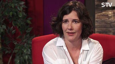 Dana Reizniece-Ozola atklāj, ar ko nodarbināti viņas četri bērni
