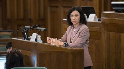 Vai balsojums par Šuplinsku patiesībā bija balsojums par valdības stabilitāti?