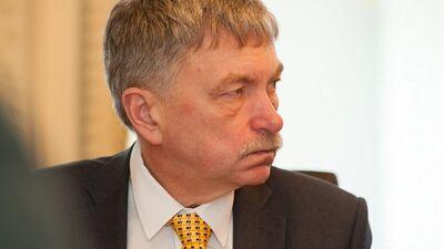 Valdība lems par Mužnieka apstiprināšanu LU rektora amatā