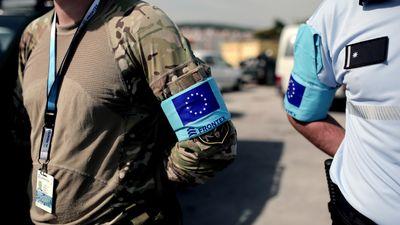 ES dibina 'Frontex' robežsardzes ātrās reaģēšanas brigādi