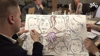 8 naži un gardēdis 2. sezona 2. epizode
