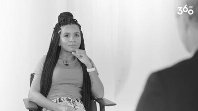 Aminata: Es esmu cilvēks, kuram patīk pārdzīvot
