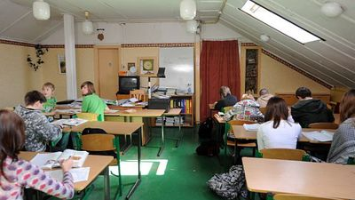 Vai mazās skolas nodrošina pietiekamu izglītības kvalitāti?