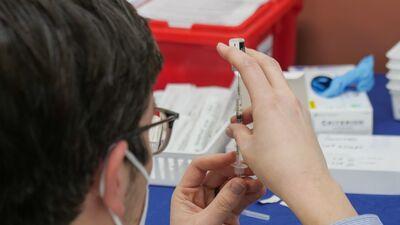 Burovs: Vakcinācijas procesam nav citas alternatīvas. To vajadzētu saprast visiem