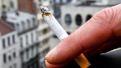 Iniciatīva par smēķēšanas aizliegumu daudzdzīvokļu mājās