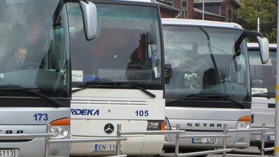 Vai sabiedriskais transports kļūs par ekskluzīvu pakalpojumu?