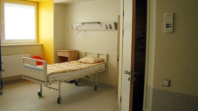 Vēl joprojām ir slimnīcas, kurās līdzekļi izmantoti nesaimnieciski, norāda Skride