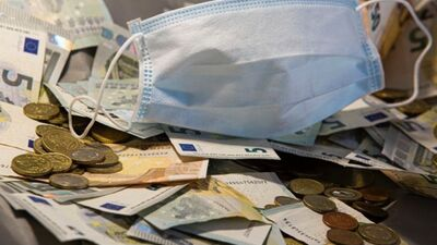 Vai pieredze ar dīkstāves pabalstiem turpmāk veicinās nodokļu maksāšanu?