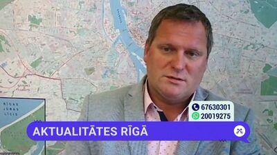 Pārmaiņas Rīgā sociālo jautājumu jomā