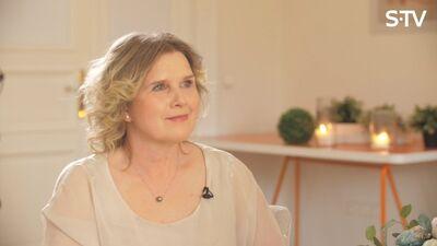Diāna Zande par to, kā jaunājām māmiņām izvairīties no izdegšanas