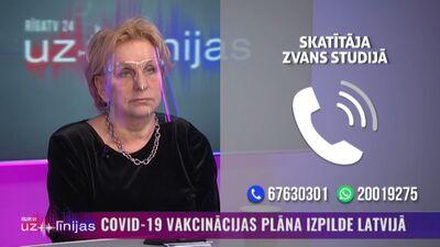 Kad plašāka sabiedrības daļa varēs vakcinēties pret Covid-19?