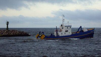 Šmits: Baltijas jūras lielākā problēma nav plastmasa