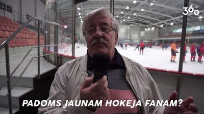 Kas jāņem vērā īstam hokeja fanam?