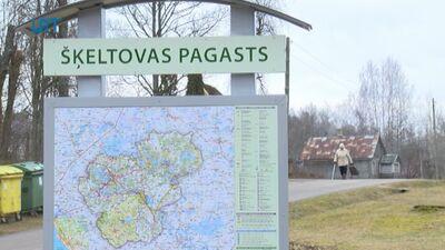 13.03.2020 5 novadi Latvijā
