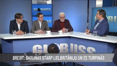 01.02.2019 Globuss 2. daļa