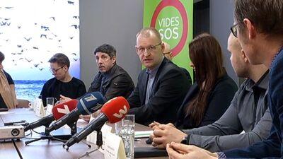 VVD prezentē plānus tīrākai videi 2020. gadā