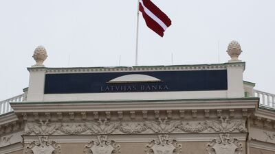 Viedoklis: Kurš ir spēcīgākais kandidāts Latvijas Bankas prezidenta amatam?