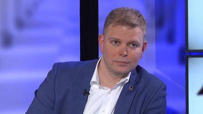 Feldmans: JKP turpinās informēt vēstniecības par notiekošo Latvijā