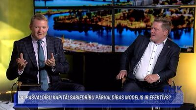 Kas ir Rīgas vecie un jaunie oligarhi?