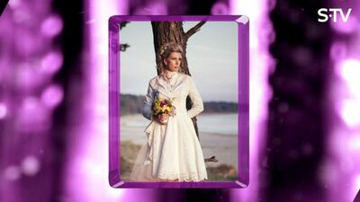 Kāpēc Annu Lieckalniņu var dēvēt par bēgošo līgavu?